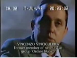 Vincenzo Vinciguerra Ordine Nuovo
